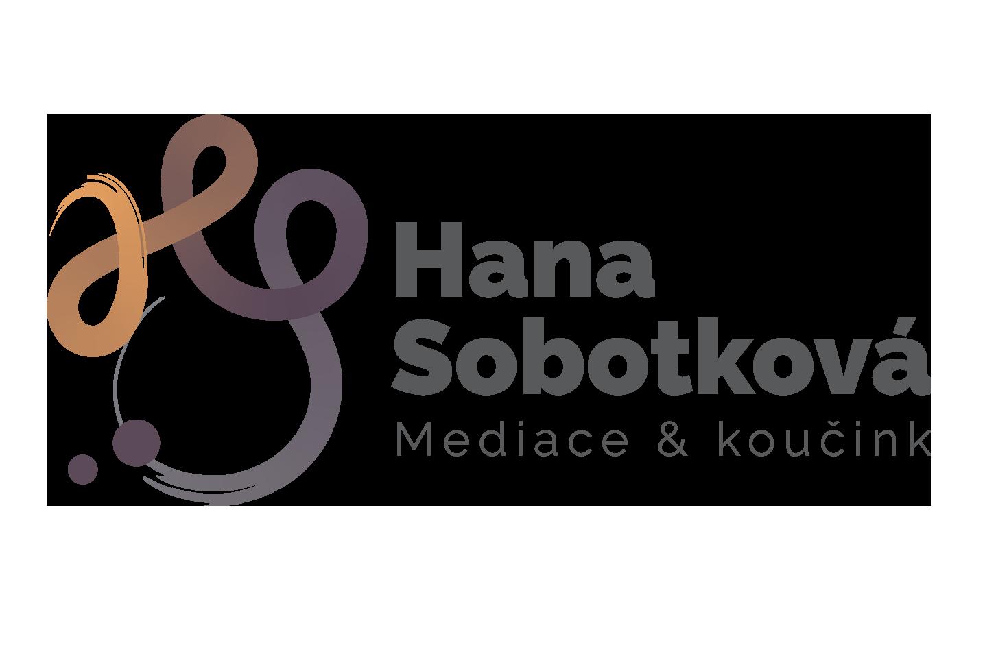 Hana Sobotková – Mediace & koučink
